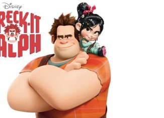 Wreck-It Ralph has scored an impressive weekend at the US box office with $49.1 million in ticket sales