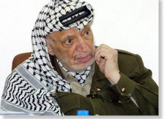 Yasser Arafat's body is to undergo tests to find out whether his death in Paris in 2004 was caused by poisoning
