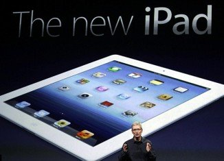 Although the iPad Mini is still fresh off the Apple's table and yet reports of a new generation iPad are already circulating on Japanese tech blog Macotakara