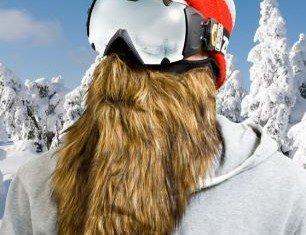 Beardski is the ultimate facial fashion accessory