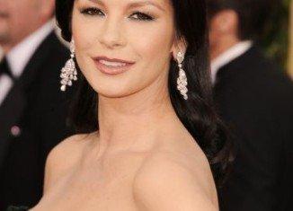 Catherine Zeta-Jones went public about her bipolar disorder last year