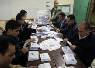 Egypt's National Salvation Front has demanded an inquiry into the referendum on the draft constitution, citing fraud