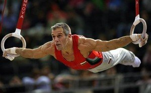 Experts claim that the longevity Olympians enjoy is within the reach of everyone
