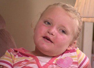 Honey Boo Boo returns to screens this holiday season with four television specials, and in anticipation, the 7-year-old has revealed her most prized and hated Christmas gifts