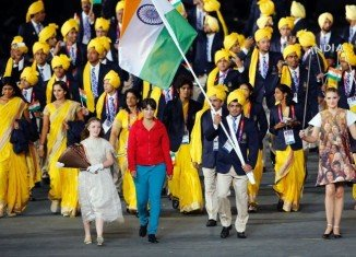 India has been suspended by the IOC ahead of elections in which officials accused of corruption were set to be appointed