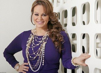 Jenni Rivera was in the final states of buying the Learjet plane which claimed her life