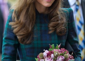 Kate Middleton is facing the prospect of never becoming Prince William's Queen