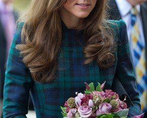 Kate Middleton is suffering from hyperemesis gravidarum, a rare and debilitating condition that hits women in the earliest stages of pregnancy, causing severe vomiting