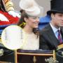 How Kate Middleton's fake pearl earrings transformed Belinda Hadden's fortunes