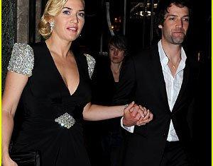 Kate Winslet has married boyfriend Ned Rocknroll in a secret ceremony in New York