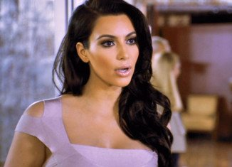 Kim Kardashian appears in Tyler Perry's new film Temptation Confessions of a Marriage Counselor