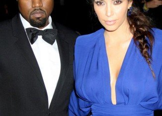 Kim Kardashian wants a wedding to rapper Kanye West to rival that of Prince William and Kate Middleton
