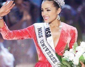 Miss US Olivia Culpo won Miss Universe 2012 crown