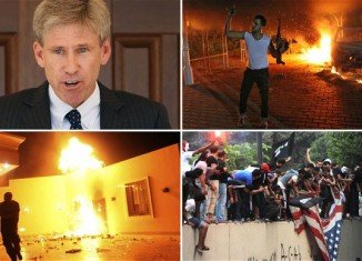 Mohammed Abu Jamal Ahmed, one of the suspects in the Benghazi attack that killed US Ambassador Christopher Stevens and three other Americans, has been arrested in Cairo
