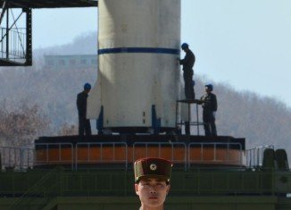 North Korea's recent rocket launch shows it has the ability to fire a rocket more than 6,200 miles