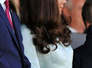 Prince William and Kate Middleton's first child will accede to the throne, even if she is a girl