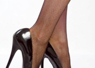 Researchers have found that heels can emphasize femininity and change the way the entire body moves