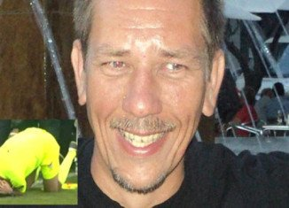 Richard Nieuwenhuizen, Dutch linesman, dies after being beaten by youth players in front of his son