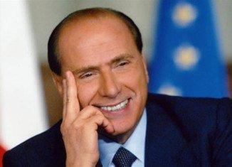 Silvio Berlusconi has confirmed he will run for prime minister again in 2013