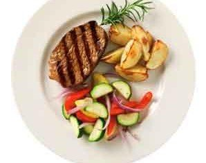 The DASH diet was developed by the nutritionist Marla Heller and was recently voted the healthiest diet in the US by a panel of doctors