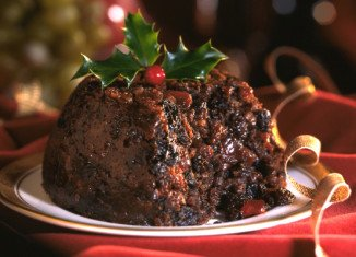 The secret to a perfect Christmas pudding is all in the fruit