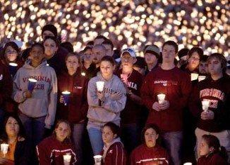 Virginia Tech massacre took place on April 16, 2007