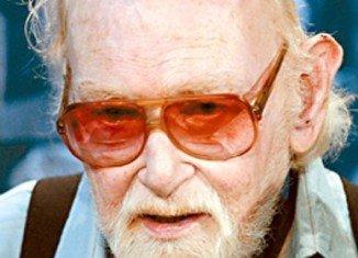 Western actor Harry Carey, Jr. died on December 27 aged 91