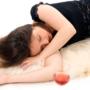 Alcohol disrupts sleep cycles