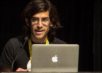 Activist and programmer Aaron Swartz took his life in his New York apartment