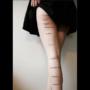 Rosea Lake's Handy Guide to Proper Skirt Length