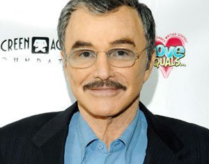 Burt Reynolds is being treated in intensive care in Florida hospital after contracting a severe case of the flu