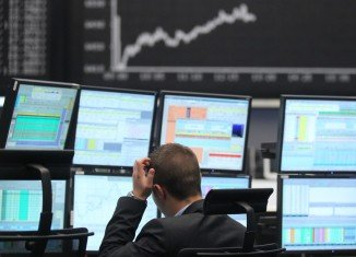 European and Asian markets have gained after a short-term deal to stave off the so-called US fiscal cliff was reached