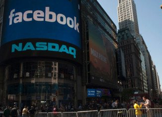 Facebook has reported a sharp drop in profits, partly due to increased spending on research and development
