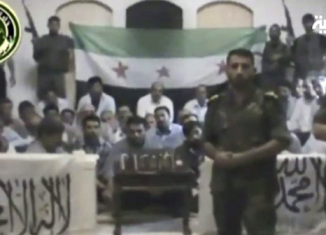 Forty-eight Iranians held hostage by rebels in Syria since August have been freed