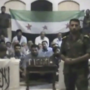 Iranian hostages held by Syrian rebels freed