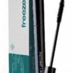 Freezeframe Instant Lash claims to double eye-lashes length in seconds