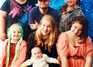 Honey Boo Boo's mother, June Shannon, explained that she and her partner, Mike Sugar Bear Thompson, live off his salary as a contractor