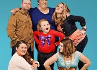 Honey Boo Boo and her extended family were pictured ignoring basic guidelines as they piled en masse onto the back of a moving quad bike in Georgia