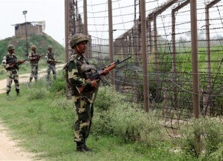 India says one of two soldiers killed in an alleged cross-border attack by Pakistan troops in the disputed territory of Kashmir was beheaded