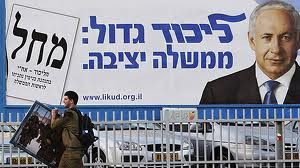 Israel has begun voting in a general election, with polls suggesting PM Benjamin Netanyahu will return to office but with a reduced majority