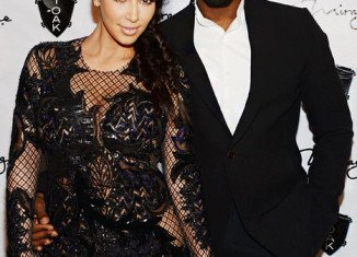 Kim Kardashian and Kanye West have reportedly bought an $11 million mansion in Bel Air, where they will set up home together for the first time
