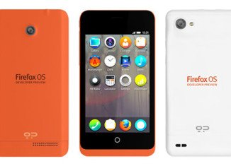 Mozilla has unveiled details of the first smartphones to be powered by its Firefox operating system that will be developed by Geeksphone