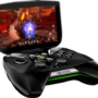 CES 2013: Nvidia Unveils Project Shield, Its Own Hand-Held Video-Games Console