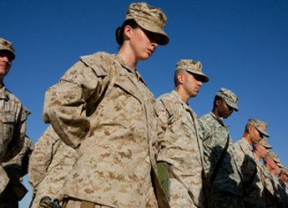 Pentagon has announced that US Defence Secretary Leon Panetta has decided to lift the military's ban on women serving in combat