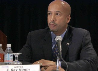 Ray Nagin, New Orleans ex-mayor, has been charged with 21 federal counts of wire fraud, bribery, filing false tax returns and money laundering