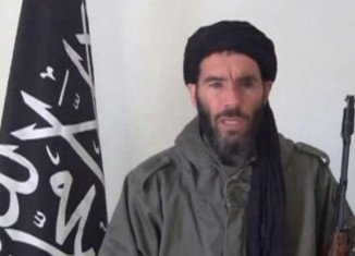 Senior al-Qaeda commander Mokhtar Belmokhtar has been identified as the leader behind Algeria kidnapping