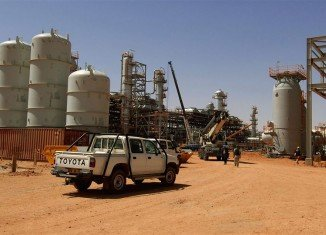The Algerian military operation to free hostages being held by Islamist militants at a desert gas plant is now over