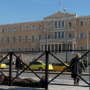 Greek parliament approves new tax increases