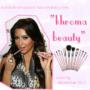 "Kardashian sisters sued by Lee Tillett for ""stealing"" Khroma Beauty"