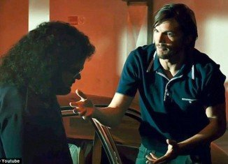 The Steve Jobs biopic jOBS had its debut at Eccles Center Theatre during the 2013 Sundance Film Festival on January 25, 2013, in Park City